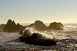 Waldport Seal Rock Virtual Tour