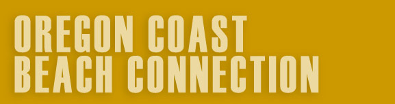 Oregon Coast Beach Connection logo