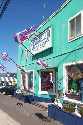 The Best of Lincoln City Shopping Ideally positioned between Oregon's north and central coasts, the Lincoln City retail scene shines as bright as a lighthouse beacon.. [read more].