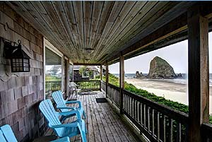 Cannon Beach Lodging Comprehensive List Vacation