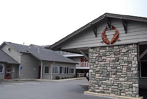 Lincoln City Oregon Lodging Oceanfront