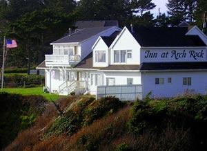 Inn At Arch Rock Depoe Bay Oregon