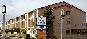 Inn At Seaside You Ll Find It Located In The Center Of Action And Adjacent To Convention Making Obvious