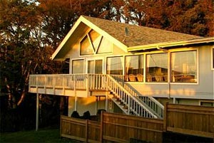 Kites Vacation Rental Home, Cannon Beach