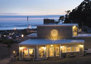 Hotels And Motels In Lincoln City Oregon