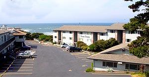 Lincoln City Oregon Lodging List Of Hotels Motels