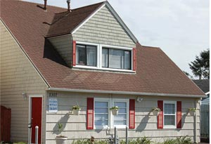 Red Door Properties, Seaside Vacation Rentals