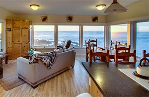 Yachats Vacation Rentals, Yachats, Central Oregon Coast Lodging