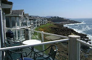 Lodging In Depoe Bay Oregon Motels Hotels Vacation Als