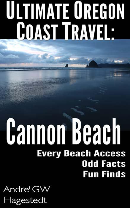 Cannon Beach, Oregon Coast Complete Guide - Every Beach Access