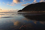 Nehalem Bay, Manzanita, Nehalem, Wheeler and Rockaway Oregon Coast