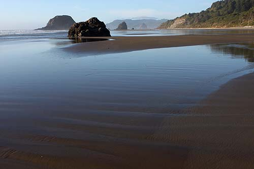 Cannon Beach area