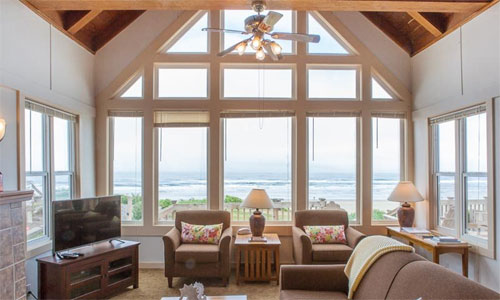 the unique distinctive lodgings rentals of cannon beach n