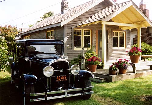 N. Oregon Coast's Cottage and Garden Tour Tickets on Sale Soon