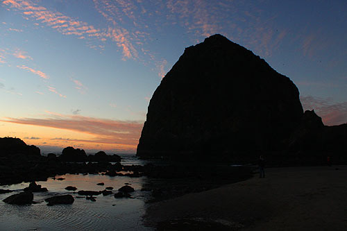 Cannon Beach Lights Up N. Oregon Coast with Wine, Culinary Fest in March