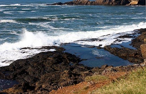 Oregon coast lodging news latest in pacific city newport for Pacific city oregon cabins