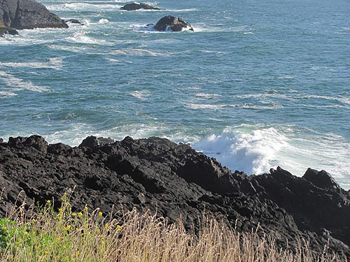 Three Insanely Cool Oregon Coast Viewpoints You May Not Know