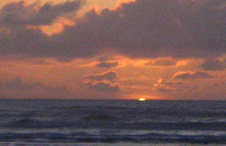 Four Unusual Oregon Coast Weather Phenomena: What They Don't Tell You