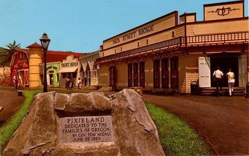 Update Oregon Coast S Beloved Historical Pixieland
