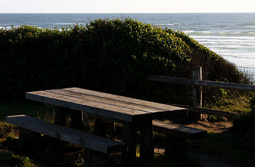 Lincoln City benches