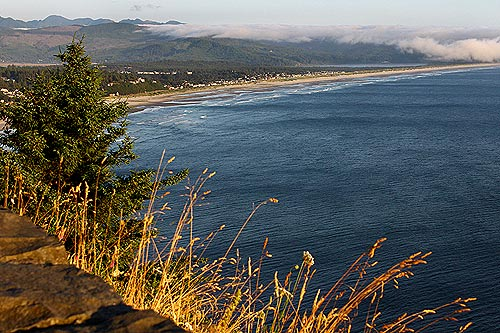Manzanita, Oregon Coast News: Events, Workshops, Beach Cleanup, Wheelchairs