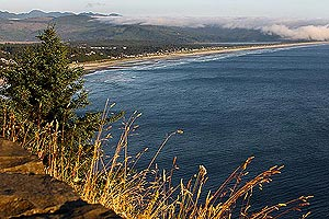 Manzanita, Nehalem Bay, Rockaway Beach Attractions
