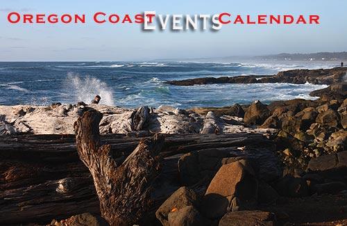 oregon coast events calendar oregon coast live music