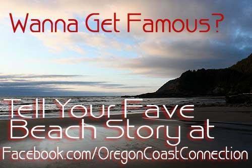 Readers Favorite Oregon Coast Memories Lincoln City
