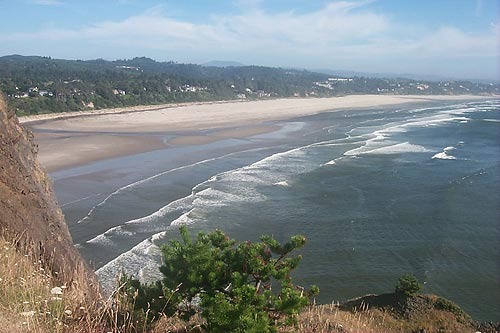 Portland Coast Tours