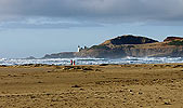 Agate Beach and Yaquina Head
