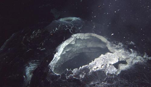 Monster Underwater Volcano Off Oregon Coast is Subject of Cannon Beach Talk