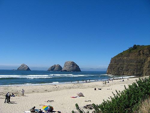 Rockaway Beach Summer Rentals
