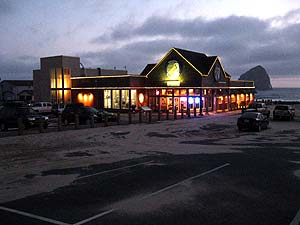 Oregon Coast Dining Restaurant Guide Restaurants Tillamook Shilo