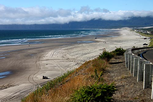 Solve Announces Date Of Oregon Coast Cleanup For Fall