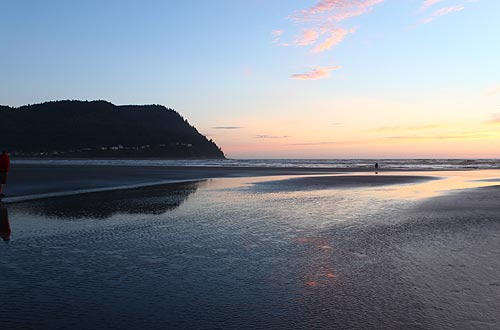 N Oregon Coast October Events Seaside Cannon Beach Preview