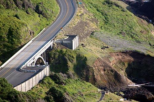 Bridge at Cook's Chasm