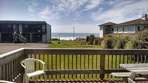 The Silver Surf Motel In Yachats Has Brought About A Host Of Changes Slowly Over
